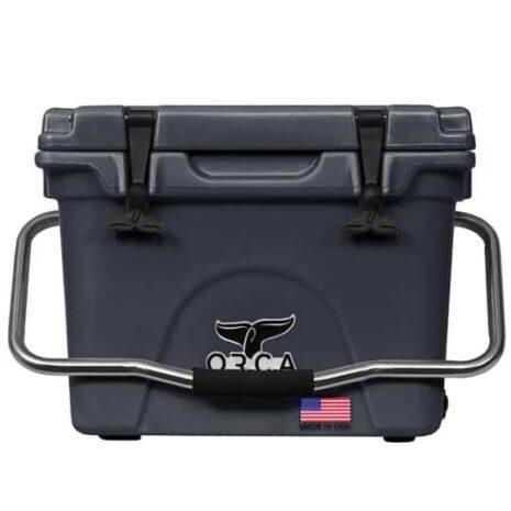 20 QT Roto-mold cooler Orca