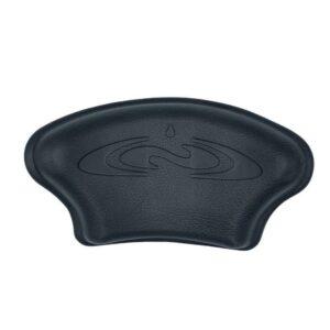 D1 hot tub Black Headrest