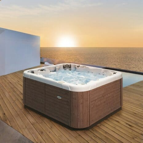 dimension one spas in North Shore by St Cyr Pool and Spa
