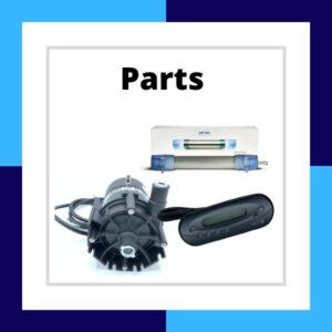Spa Parts