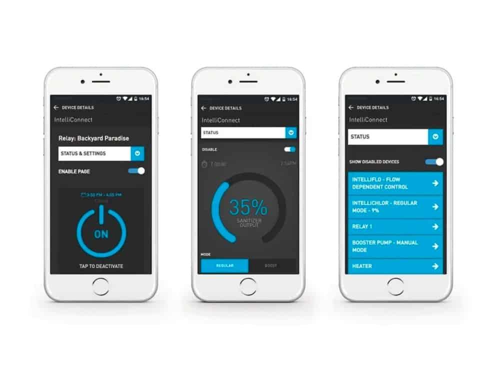 smartpool app